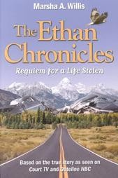 The Ethan Chronicles - written by Marsha A. Willis