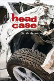 HEAD CASE - Writtten by Sarah Aronson